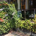 La Bocca Italian Restaurant and Pizzeria의 사진