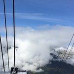 Wengen Mannlichen Aerial Cableway fényképe