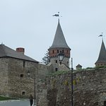 Photo of Kamenet's Podolsky Castle