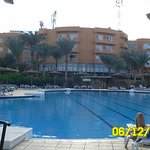 Golden Beach Resort Photo
