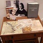 Bild från Anne Frank-huset (Anne Frankhuis)