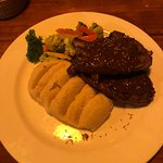 Foto Mr. Bob Bar and Grill Nusa Dua