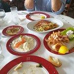 Foto van Yorgo Fish Restaurant