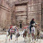 Фотография Jordan Horizons Tours  - Amman Day Tours