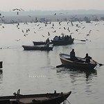 Foto de Dasaswamedh Ghat