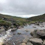 Mahon Falls (a.k.a. Eas na Machan) صورة فوتوغرافية