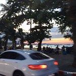 Фотография Beach road