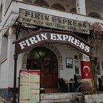 Photo of Firin Express