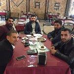 Фотография Lavash Kebab House