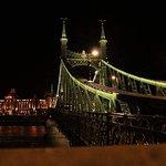 Photo of Liberty Bridge (Szabadsag hid)