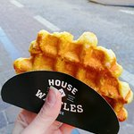 Photo of House of Waffles