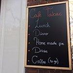 ภาพถ่ายของ Cafe Tabac