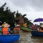 Φωτογραφία: Long Phu Eco Tour