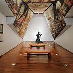 Don Quixote Iconographic Museum (Museo Iconografico del Quijote)の写真