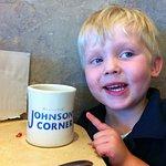Foto de Johnson's Corner Restaurant & Bakery