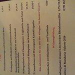 Billede af Sagners Bistro Restaurant
