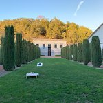 Clos Pegase Winery Photo