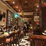 صورة فوتوغرافية لـ Naguib Mahfouz Cafe