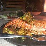 Foto de Seafood at Trisara