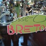 Photo de Casse-Crepe Breton
