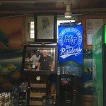 Foto de Curly's Restaurant and Bar