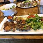 Foto de Bakra - Steak & Pizza Bar