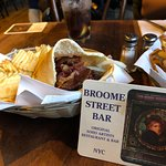 Broome Street Bar Foto