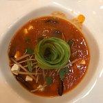 Zaguan Restaurante & Galeria의 사진