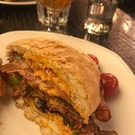 Photo de Ellis Gourmet Burger - Place Jourdan