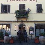 Bild från Antica Trattoria La Torre