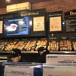 Best Bagel and Coffee照片