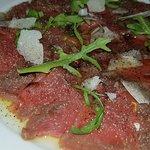 Foto van BEEF meat & wine