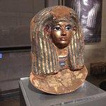 Фотография Египетский музей в Турине