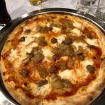 Foto de Ristorante Pizzeria Santa Caterina