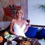 #Repost 📸 @galya_na_bali  - Ребята , если вы Будете на Бали , и захотите вкусно поужинать или пообедать ! Все сюда 😍- @mywarung #mywarung Для веганов 🌱там  тоже есть из чего выбрать))) Guys, if you Will be in Bali, and want to have a delicious dinner or lunch!  here 😍- @mywarung #mywarungubud  Its really amazing steak 😋😋😋 And best food in Ubud for me💞
