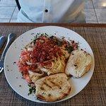 Foto de Mediterraneo Restaurant