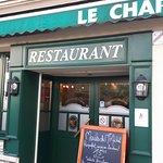 Photo de Le Chapon Fin