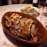 Photo of Restaurante La casa torcida
