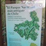 Foto de Parque Nacional Vicente Pérez Rosales