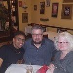 Foto de Cappucino's Fine Italian Restaurant