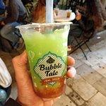 Photo de Bubbletale
