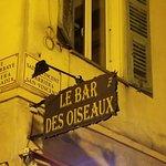 Photo de Bar des Oiseaux