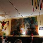 Zdjęcie Ekeko Restaurant