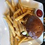 Bild från Grand Street Cafe