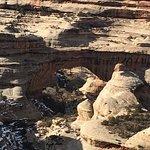 صورة فوتوغرافية لـ Natural Bridges National Monument
