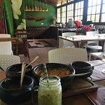 Restaurante Acqua