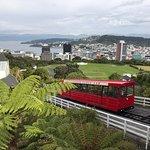 Photo of Wellington Cable Car