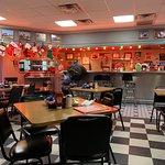 Foto de Firehouse Cafe