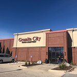 Bild från Granite City Food & Brewery