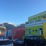 Foto de Bo Kaap Kombuis